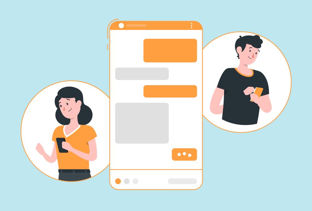 技術でコミュニケーションを改革する